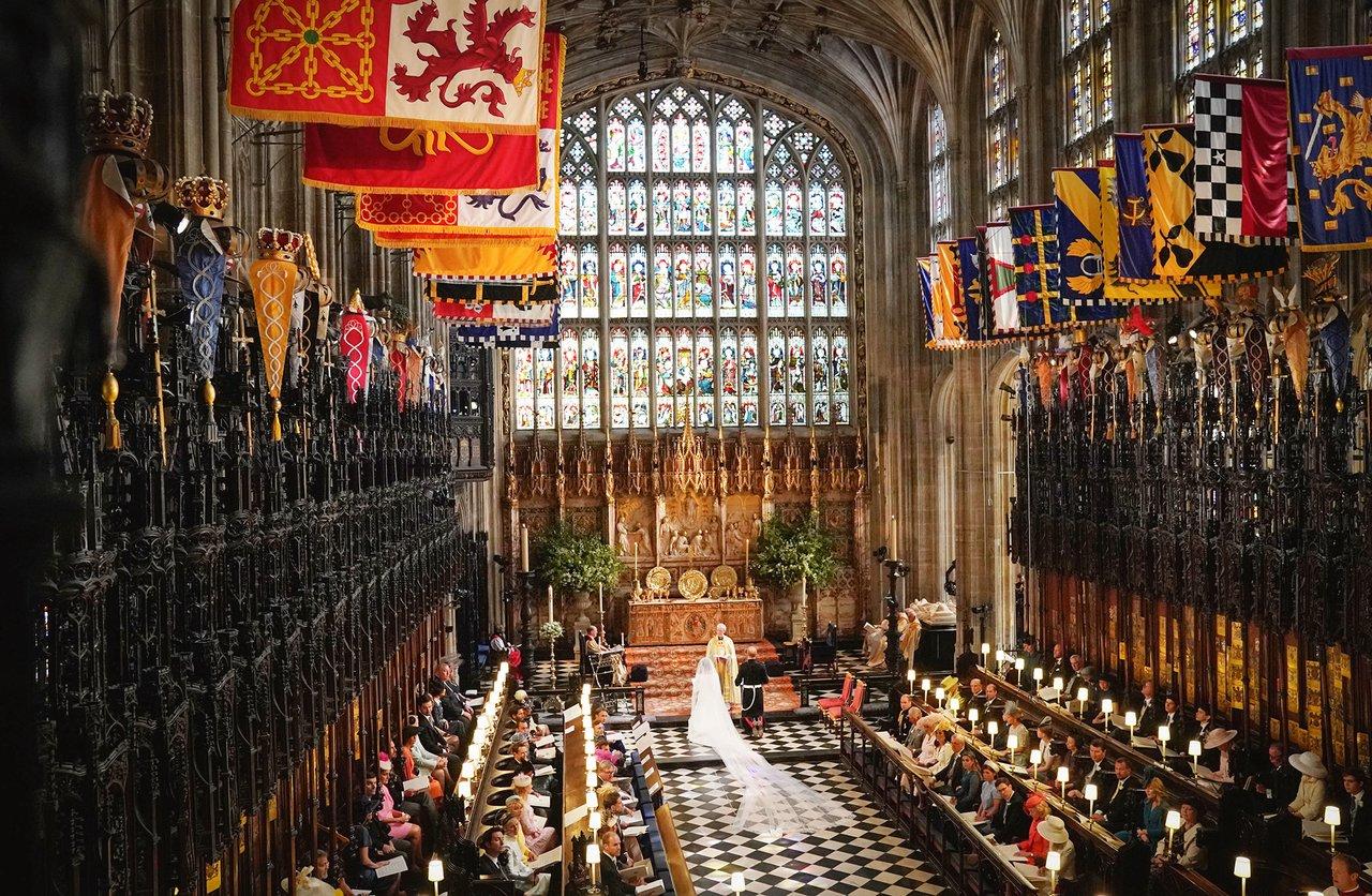 iwK87WNfPKzyI8nDc0MaZA - Королевская свадьба года