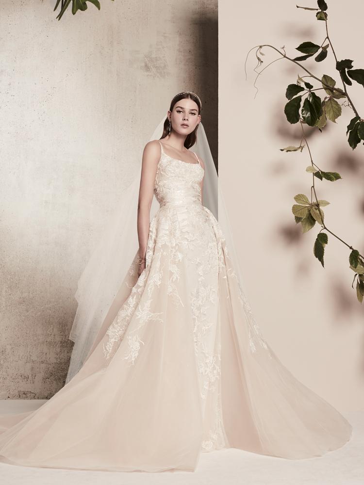 07 - Идеальные свадебные платья