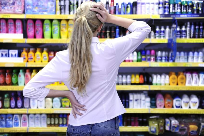 xorshiy shampun - Парабены и сульфаты - враги косметики?