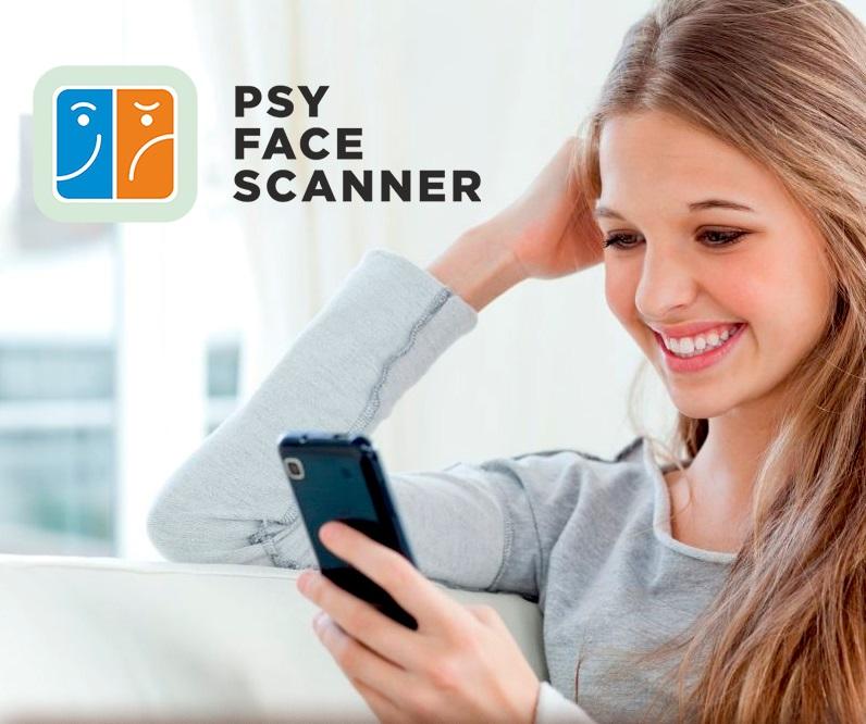PFS - Личный психолог теперь доступен 24 часа в сутки с новым приложением PFScanner