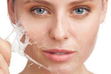 chistoe lico - Салонные чистки для лица: какую выбрать