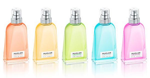 o.56036 - 5 актуальных парфюмерных тенденций