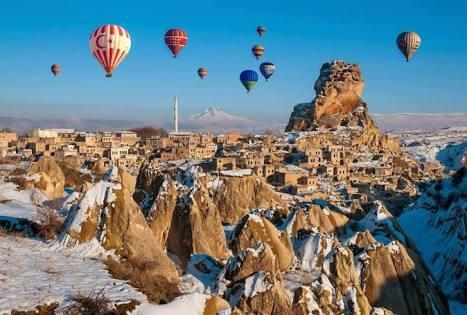 images 5 - Что обязательно нужно посмотреть в Турции