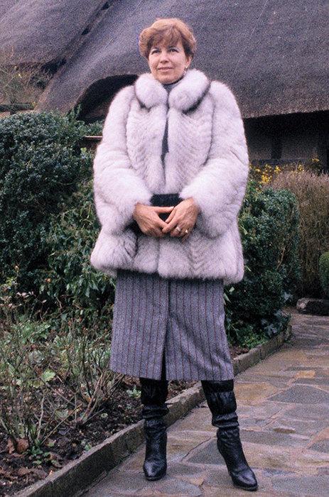 original 1 - Как одевались первые леди нашей страны