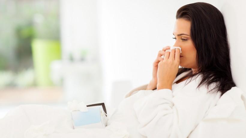 1426 one max - Первая помощь при наступившей простуде