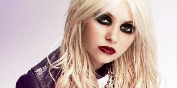 Taylor Momsen - Каким НЕ должен быть макияж этой осенью