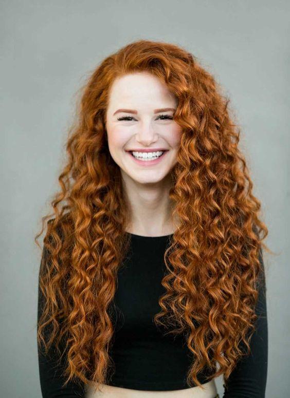 curls 2 - Прически, которые вредят нашим волосам