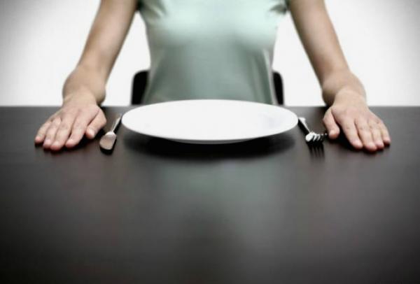 1 - 5 способов для похудения, которые не работают