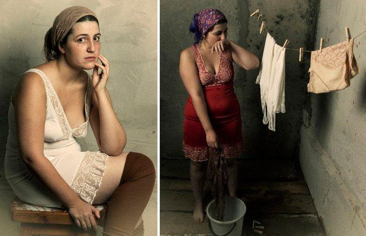 5141 - Как менялись модели женского белья за последние 100 лет
