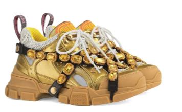 02 1 - С чем носить самые модные кроссовки этой весны
