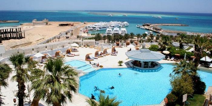 oteli egipta hurgada 4 zvezdy 2 - Туры в Египет через Анталью - насколько удобно?