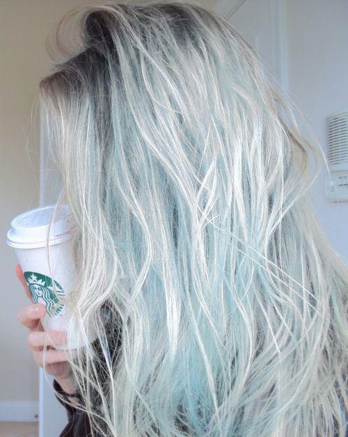 27aad927bea8c1b6167337d5484d6977 pastel hair colour hair colours - Самые модные оттенки блонда 2019