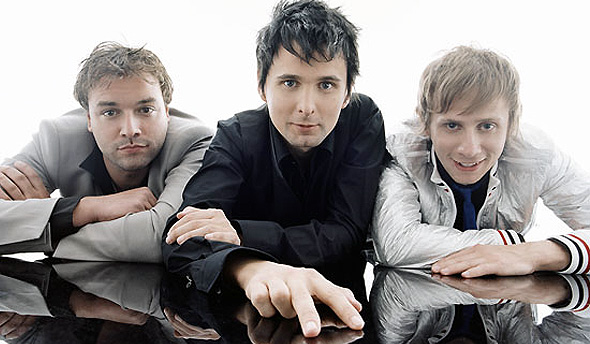 Muse - Западные звезды 90-х: тогда и сейчас