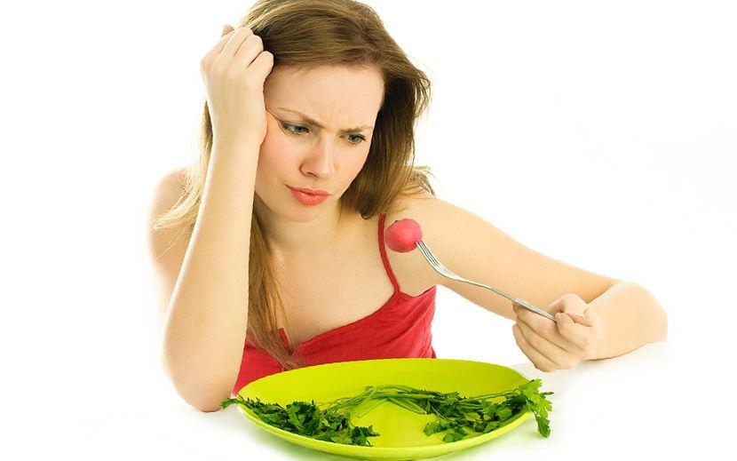 dieta9 - Опять срыв! Или почему не удается похудеть