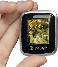phantom VR 109 - Рейтинг лучших компактных видеорегистраторов