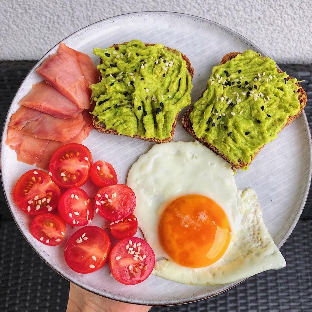 рецепты полезных завтраков для похудения с фото просьба