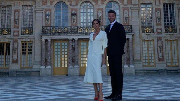 1175601 - Дэвид и Виктория Бэкхэм: как счастливо прожить в браке 20 лет