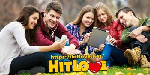 сайт знакомств Hitlove.net