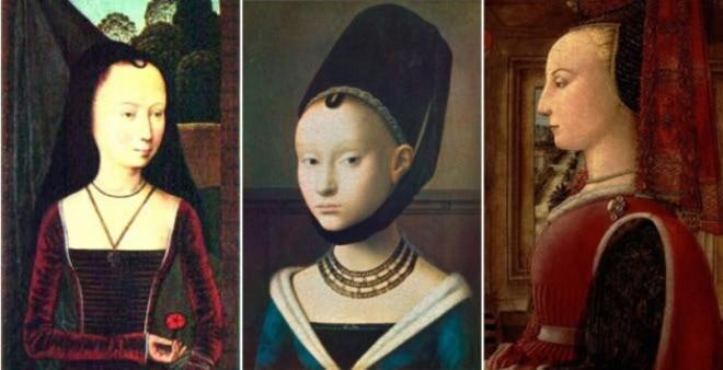 4f5cba - Секреты женской красоты в Средневековье