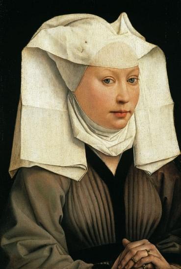 b7c789 - Секреты женской красоты в Средневековье