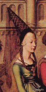 bez nazvaniya - Секреты женской красоты в Средневековье