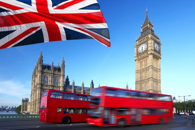 цены на недвижимость в Британии