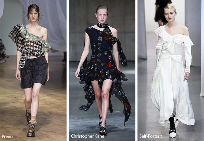 spring summer 2019 fashion trends001 - 6 модных трендов от Принцессы Дианы, актуальных сегодня