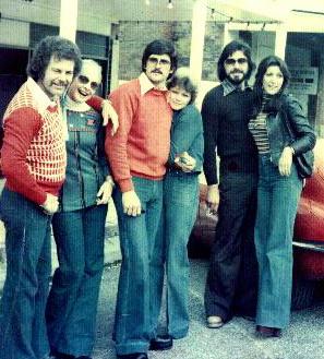 style 70s 1 - Особенности женской моды в советские времена