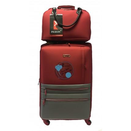 oranzh 0 - С каким чемоданом поехать в отпуск