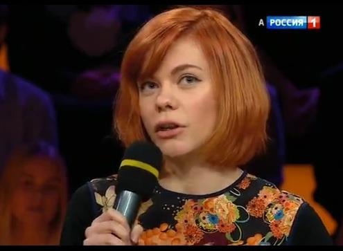 """M01N4HFak1f9d3Hf0H75NDS83 - Как поживает сегодня """"гостья из будущего"""" Наталья Гусева"""