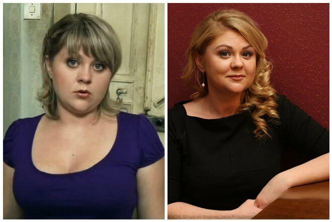Valentina Mazunina - Когда похудение во благо