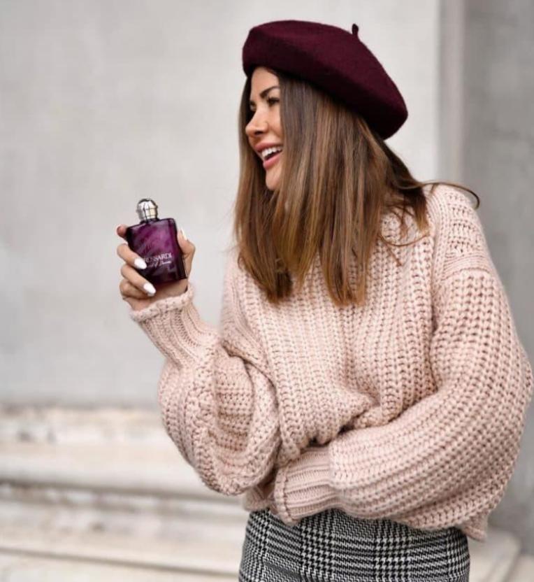 beret - Модные шапки и панамы – тренды 2020 года