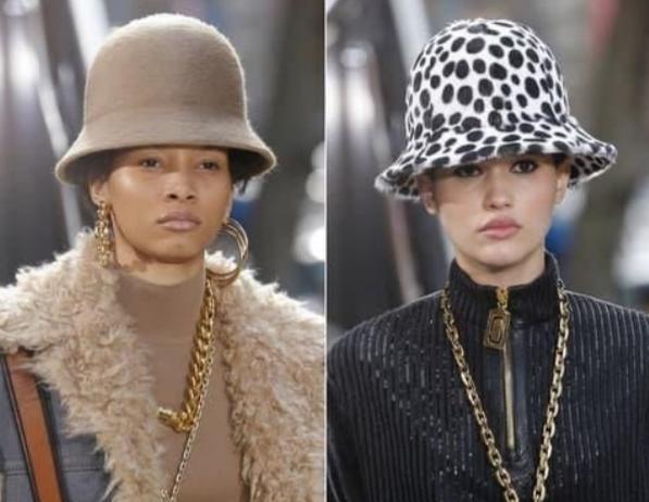шляпа котелок женская