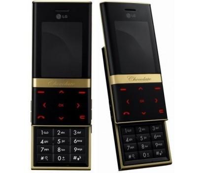 LG Chocolate - Телефонная история