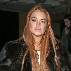Lindsay Lohan25 - Что стало с внешностью Линдси Лохан?