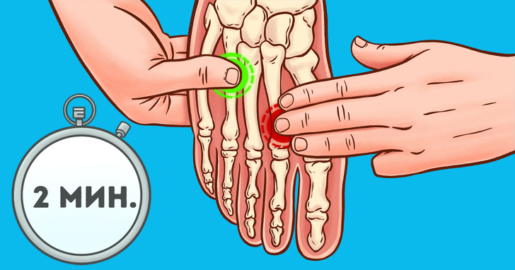 massazh nog - Как избавиться от усталости в ногах
