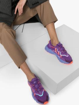 ADIDAS - Главные тренды обуви весны 2020