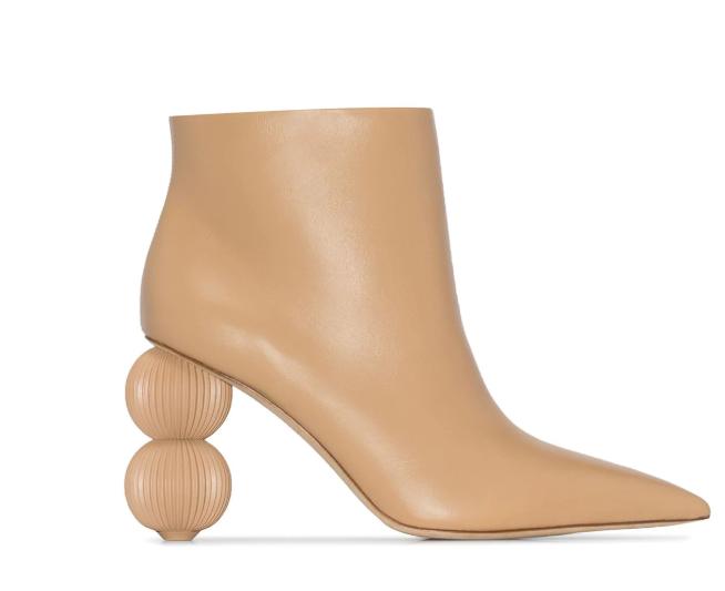 CULT GAIA - Главные тренды обуви весны 2020