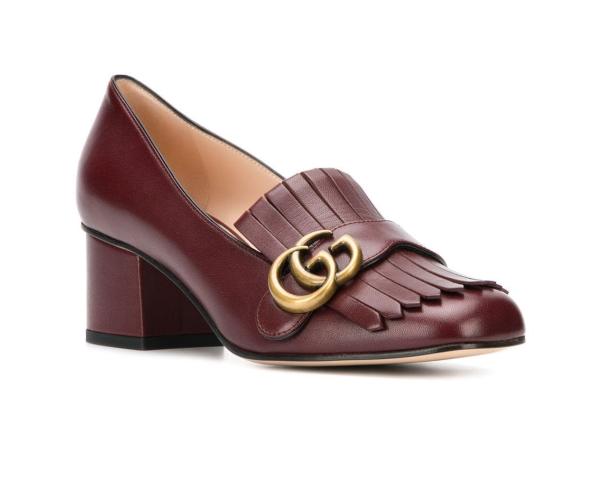 GUCCI - Главные тренды обуви весны 2020