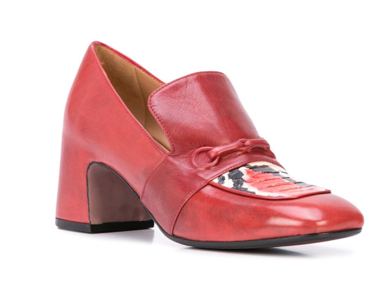 MADISON.MAISON - Главные тренды обуви весны 2020
