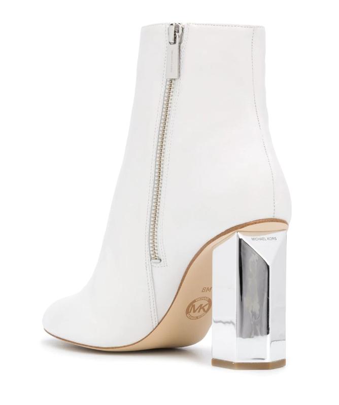 MICHAEL KORS - Главные тренды обуви весны 2020