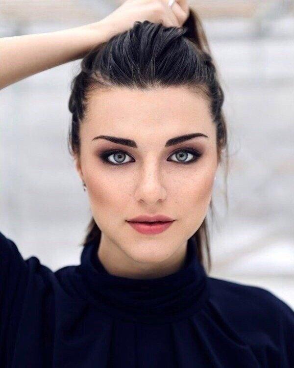 """Anastasiya Sivaeva - Как сегодня выглядят и чем занимаются """"Папины дочки"""""""