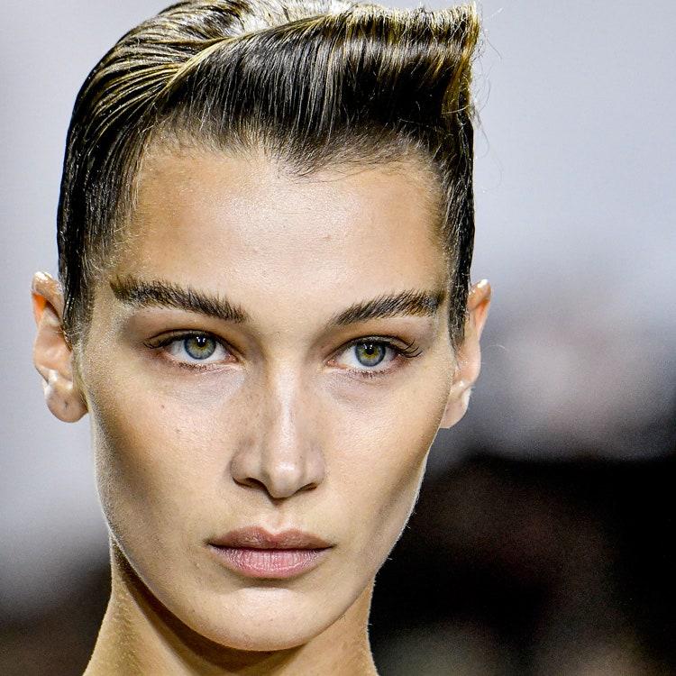 brovi - Актуальные тенденции в макияже весны 2020