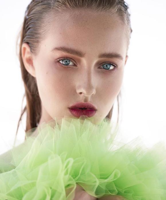 guby 2 - Актуальные тенденции в макияже весны 2020