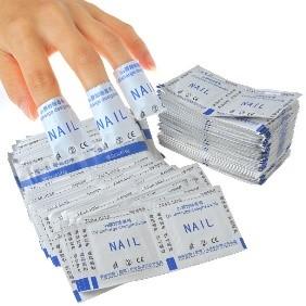 salfetki ot gel laka - Как снять гель-лак дома и не угробить ногти