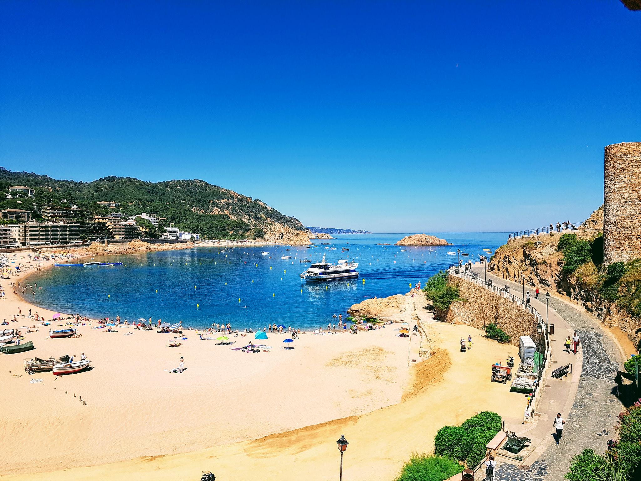 Отдых в Испании 2020