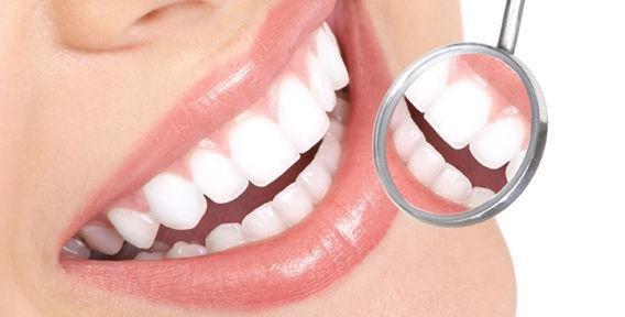красивые ровные зубы