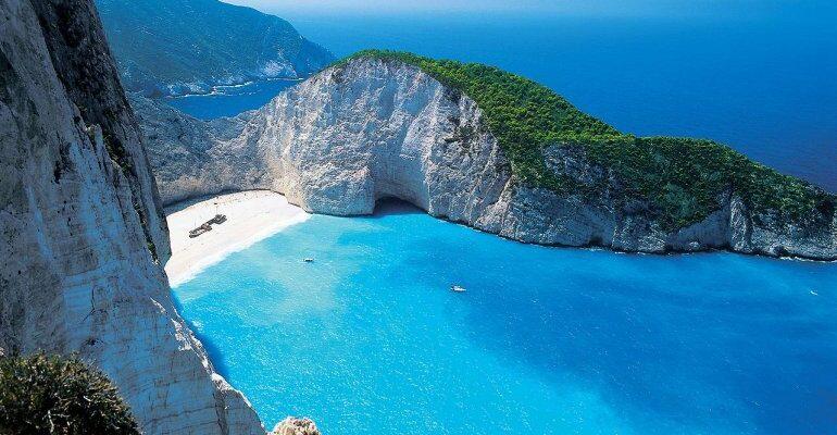 Отдых в Греции 2020