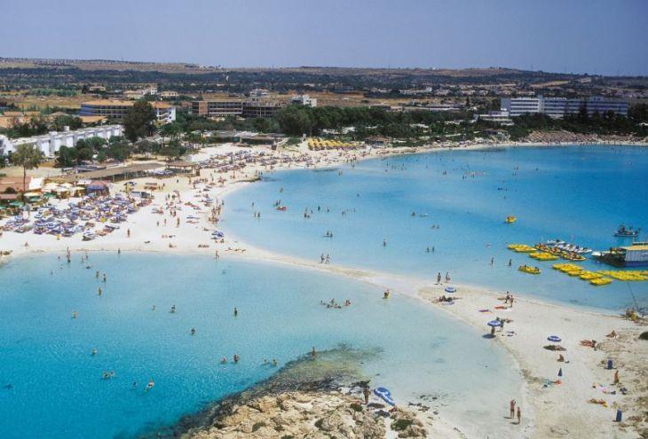 Отдых на Кипре 2020