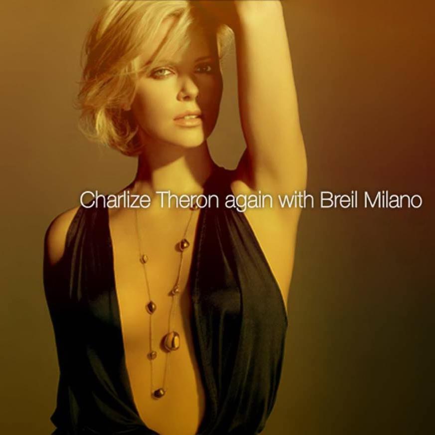 133376 charlize theron pour breil milano 950x0 1 - Что такое украшения Demi-Fine и почему они становятся все популярнее